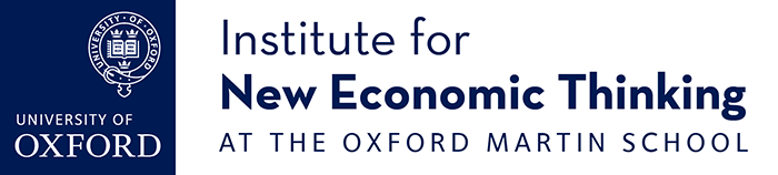 Institute for New Economic Thinking logo