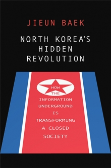 North Korea Hidden Revolution