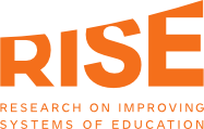 Research on Improving Systems of Education (RISE)