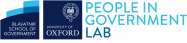 People in Government logo