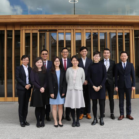 Hong Kong Fellows