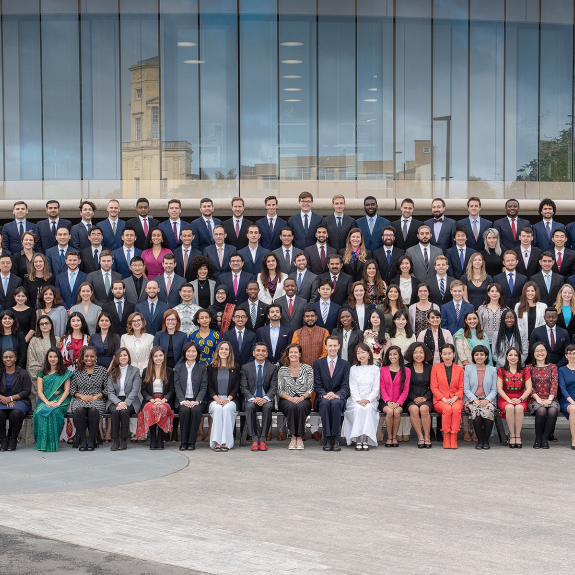 MPP class of 2019 group photo